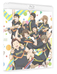 チア男子!! Blu-ray BOX