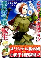乙女ゲームの破滅フラグしかない悪役令嬢に転生してしまった・・・(3)特装版