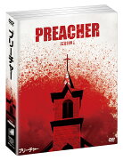PREACHER プリーチャー シーズン1 BOX