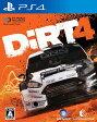 DiRT4 PS4版