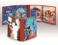 シュガー・ラッシュ:2ムービー・コレクション【Blu-ray】