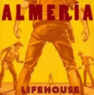 【送料無料】【輸入盤】 Almeria (Dled) [ Lifehouse ]