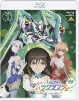 輪廻のラグランジェ season2 1【Blu-ray】