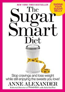 The Sugar Smart Diet: Stop Cravings and Lose Weight While Still Enjoying the Sweets You Love! SUGAR SMART DIET [ Anne Alexander ]