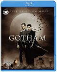 GOTHAM/ゴッサム <ファイナル>コンプリート・セット(2枚組)【Blu-ray】