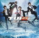 RIDE ON SUMMER (初回限定盤B CD+DVD)