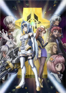 Xenosaga THE ANIMATION 4画像