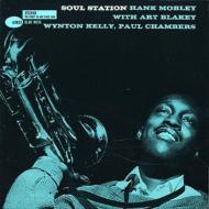 モダン, その他 Soul Station - Remaster Hank Mobley