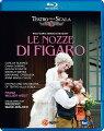 【輸入盤】『フィガロの結婚』全曲 ウェイク=ウォーカー演出、ヴェルザー=メスト&スカラ座、カルロス・アルバレス、ディアナ・ダムラウ、他(20