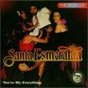 【輸入盤】Best Of: You're My Everything [ Santa Esmeralda ]