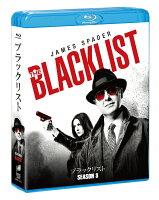ブラックリスト シーズン3 ブルーレイ コンプリートパック【Blu-ray】