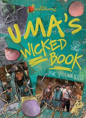 DESCENDANTS 2:UMA'S WICKED BOOK(H)画像