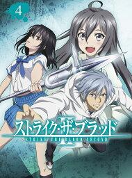 ストライク・ザ・ブラッド 2 OVA Vol.4(初回仕様版)