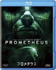 【送料無料】【BD2枚3000円5倍】プロメテウス 【Blu-ray】 [ ノオミ・ラバス ]