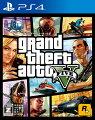 Grand Theft Auto Vの画像