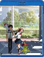 デジモンアドベンチャー tri. 第2章「決意」【Blu-ray】