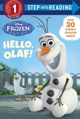 HELLO, OLAF!(DISNEY FROZEN)(P)画像