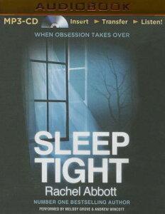 Sleep Tight SLEEP TIGHT M (DCI Tom Douglas) [ Rachel Abbott ]