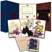 RED GARDEN DVD BOX 3