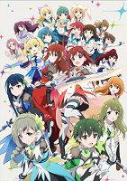 TVアニメ「バトルガール ハイスクール」DVD & CD BOX Vo.1