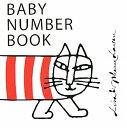【送料無料】BABY NUMBER BOOK [ リサ・ラーション ]