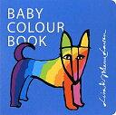 【送料無料】BABY COLOUR BOOK