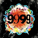 9999 (初回限定盤 CD+DVD) [ THE YELLOW MONKEY ]