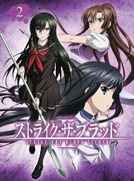 ストライク・ザ・ブラッド 2 OVA Vol.2(初回仕様版)