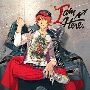 CD, ゲームミュージック  I am Here. (CV.)