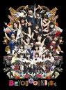 BEYOOOOOND1St (初回限定盤A CD+Blu-ray) [ BEYOOOOONDS ]