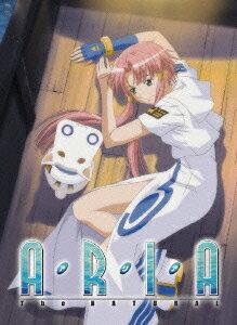ARIA The NATURAL DVD-BOX画像