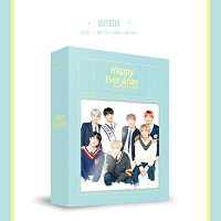BTS JAPAN OFFICIAL FANMEETING VOL 4 [Happy Ever After](初回限定生産)