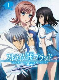 ストライク・ザ・ブラッド 2 OVA Vol.1(初回仕様版)