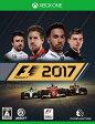 F1 2017 XboxOne版