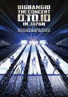 BIGBANG10 THE CONCERT : 0.TO.10 IN JAPAN + BIGBANG10 THE MOVIE BIGBANG MADE[Blu-ray(2枚組)+スマプラムービー]【Blu-ray】