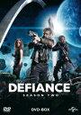 【楽天ブックスならいつでも送料無料】DEFIANCE/ディファイアンス シーズン2 DVD BOX [ グラン...