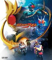仮面ライダーアギト Blu-ray BOX 1【Blu-ray】