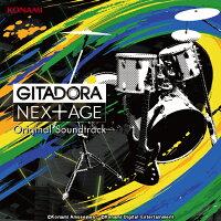 GITADORA NEX-AGE Original Soundtrack