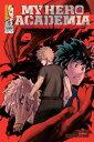My Hero Academia, Vol. 10 MY HERO ACADEMIA VOL 10 (My Hero Academia) [ Kohei Horikoshi ]