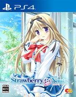 【楽天ブックス限定特典】Strawberry Nauts PS4版(マイクロファイバークロス)