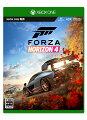 Forza Horizon 4の画像