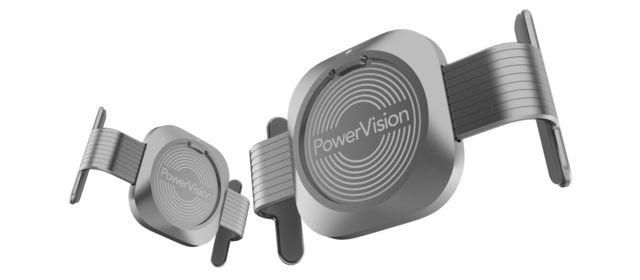 PowerVision S1 マグネット式スマホホルダー