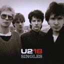 【楽天ブックスならいつでも送料無料】ザ・ベスト・オブU2 18シングルズ [ U2 ]