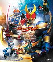 仮面ライダーアギト Blu-ray BOX 2【Blu-ray】