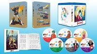 無敵鋼人ダイターン3 Blu-ray BOX【Blu-ray】