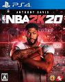NBA 2K20 PS4版の画像