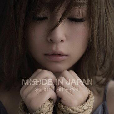 M(A(ロゴ表記))DE IN JAPAN (CD+Blu-ray+スマプラ) [ 浜崎あゆみ ]