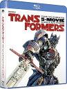 トランスフォーマー 5ムービー・べストバリューBlu-rayセット【Blu-ray】 [ シャイア・ラブーフ ]