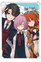 Fate/Grand Order電撃コミックアンソロジー 10巻