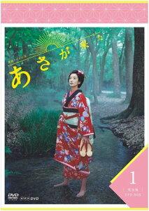 連続テレビ小説 あさが来た 完全版 DVDBOX1 [ 波瑠 ]